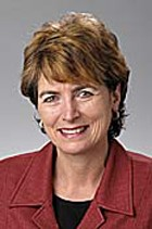 Louise Ellman MP