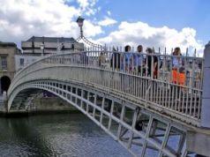 Penny Bridge, Dublin