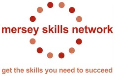 Mersey Skills Network Logo