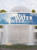 World Water Week image
