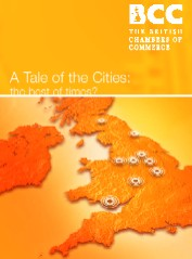 Tale of the Cities Report cover