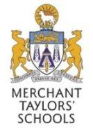 Merchant Taylors' Logo