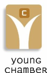 Young Chamber logo