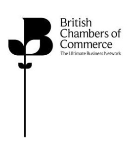 British Chambers of Commerce