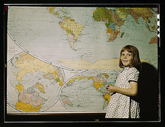 girl_and_map